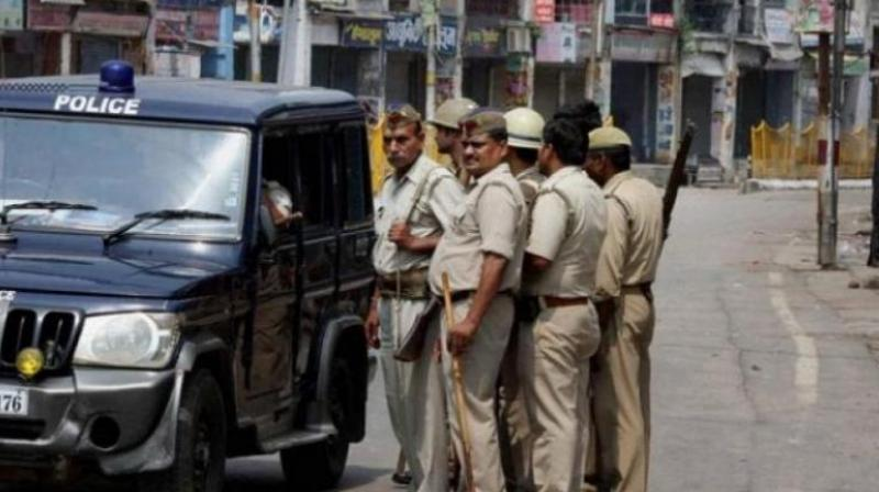 Four people killed in communal clashes at Bijnor district in UP