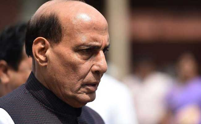 governmenttryingtoimplementgstfromapril1:rajnathsingh