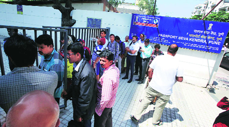 Govt announces 149 new post office passport kendras