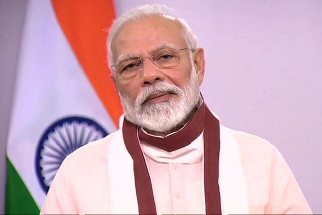 PM Modi reiterates pledge to preserve planet