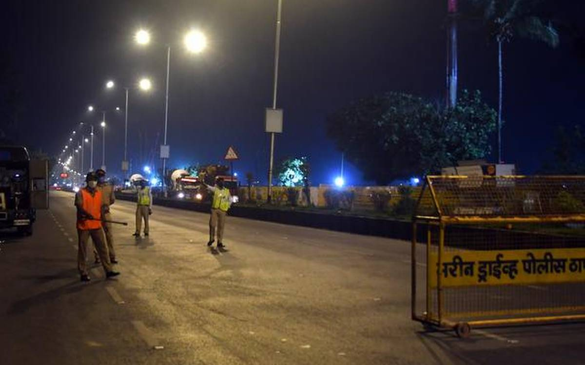UP govt relaxes night curfew by two hours from today