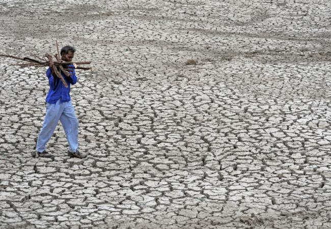 Centre recommends Rs.1,304 cr for drought relief to UP