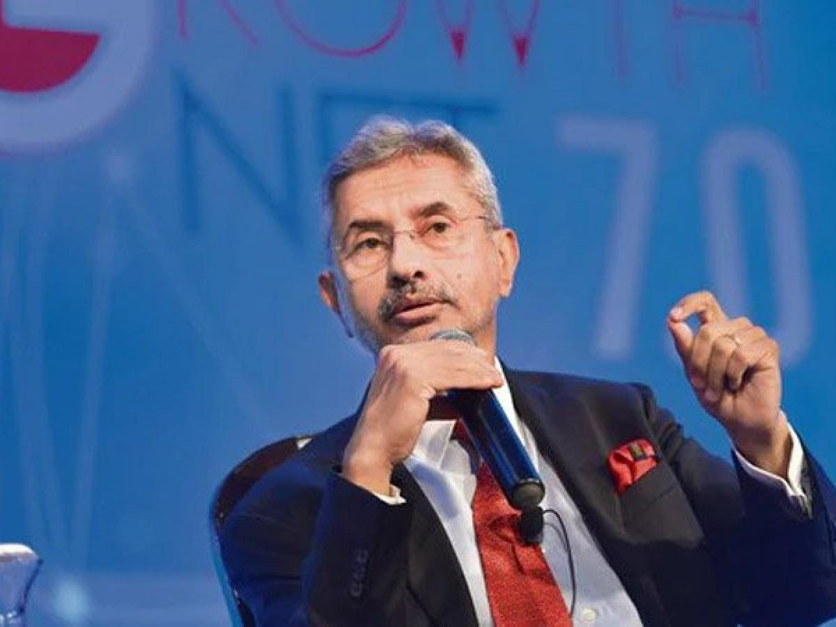 Jaishankar emphasises on better connectivity between India, other MGC nations