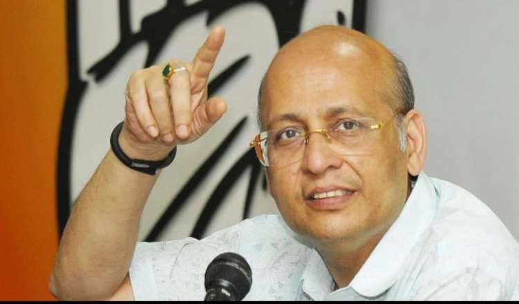 Always said demonising Modi wrong: Abhishek Manu Singhvi