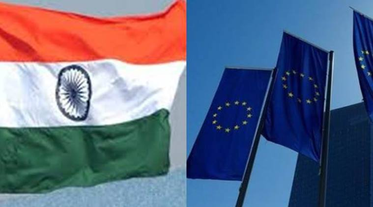 15th India-EU Summit to be held today