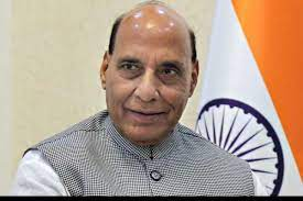 Defence Minister Rajnath Singh to visit Lucknow today