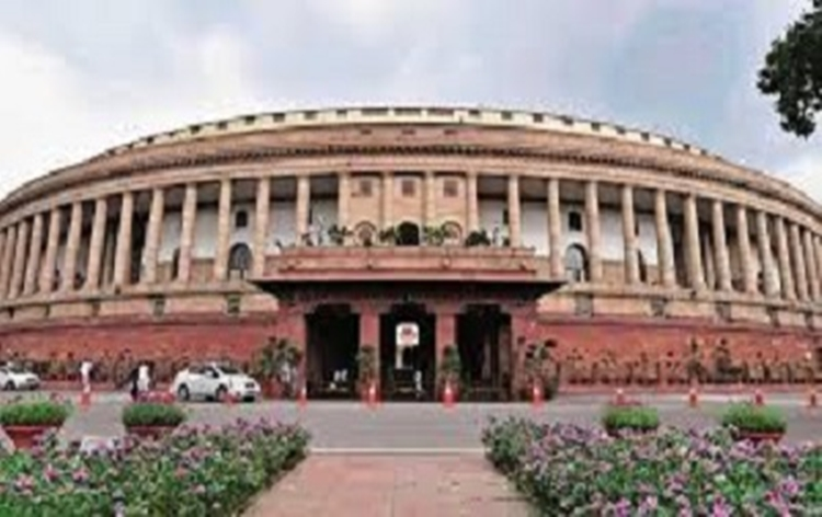 Constitution Amendment Bill introduced in LS