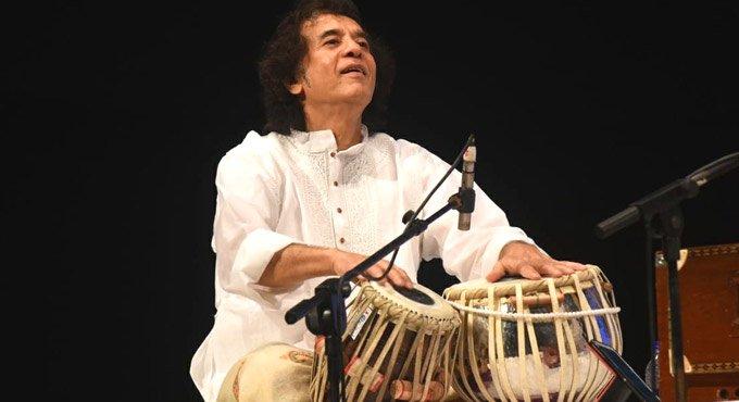 Legendary tabla maestro Zakir Hussain turns 70 today