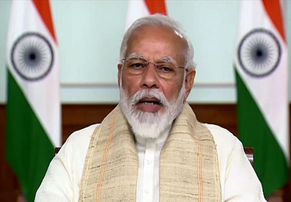 PM Modi to virtually address ECOSOC on July 17