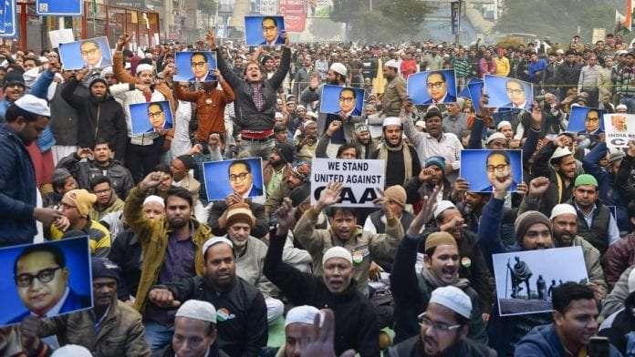 firfiledagainst13520arrestedforanticaaprotestsinupsazamgarh