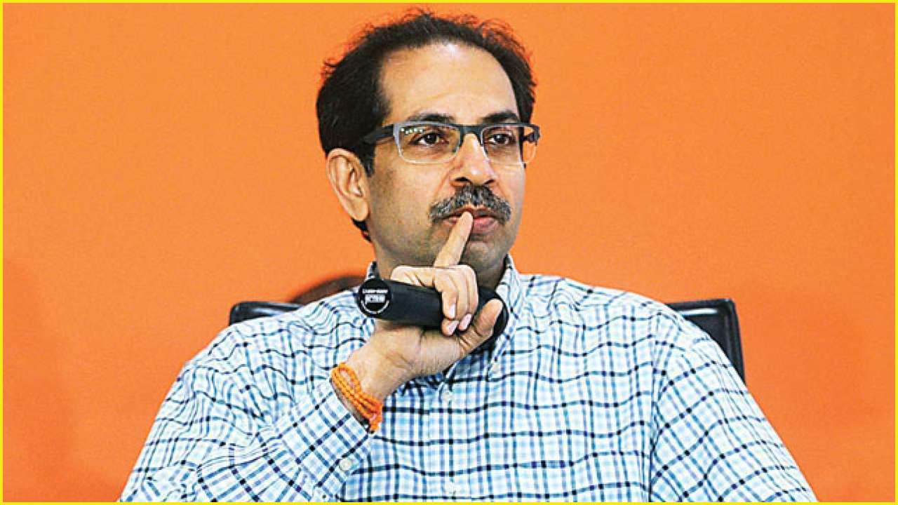 Maharashtra govt planning to set up sample testing laboratories in all districts: CM Uddhav Thackeray