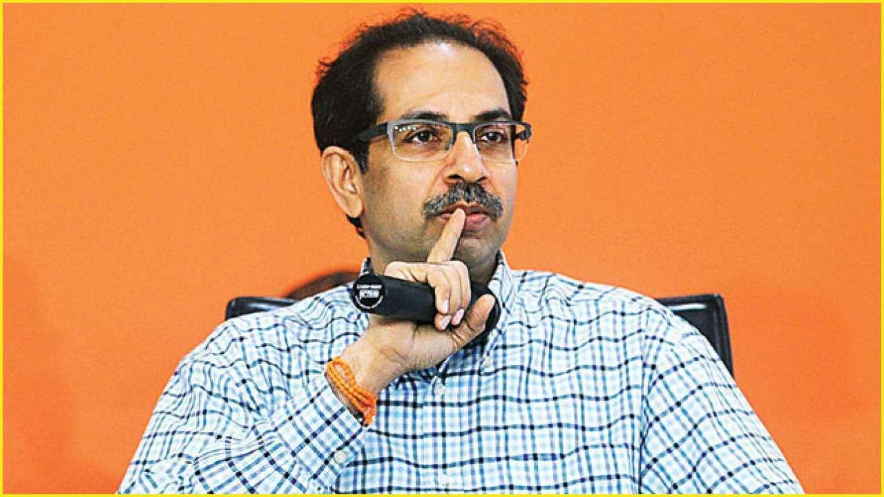 Maharashtra govt planning to set up sample testing laboratories in all districts: CM Uddhav Thackeray