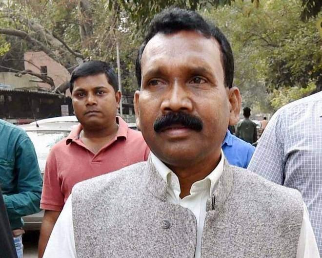 Former CM Madhu Koda convicted in coal scam case