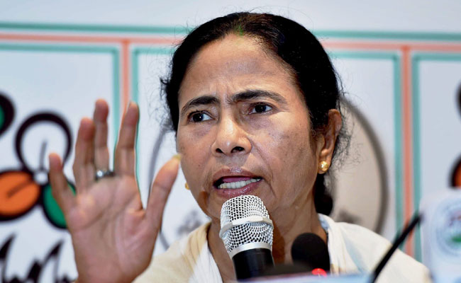 Darjeeling Unrest: Mamata asks parties to attend all-party meeting