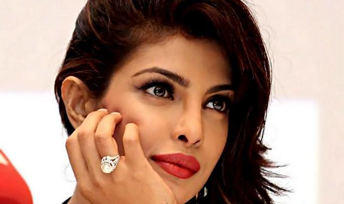 Prakash Jaju statements were not authentic: Priyanka Chopra