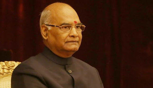 President Kovind to visit Madhya Pradeh from today