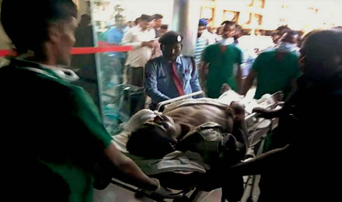 UP govt announces financial assistance of Rs.30 lakh to kin of martyred in Sukma attack