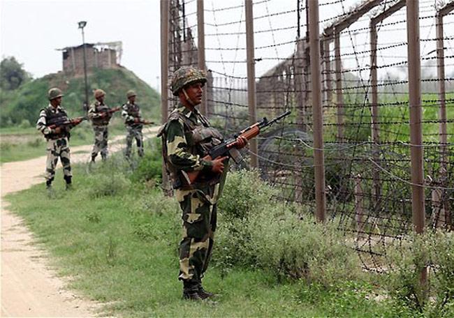 Pakistan resort to unprovoked firing in Poonch sector in J&K