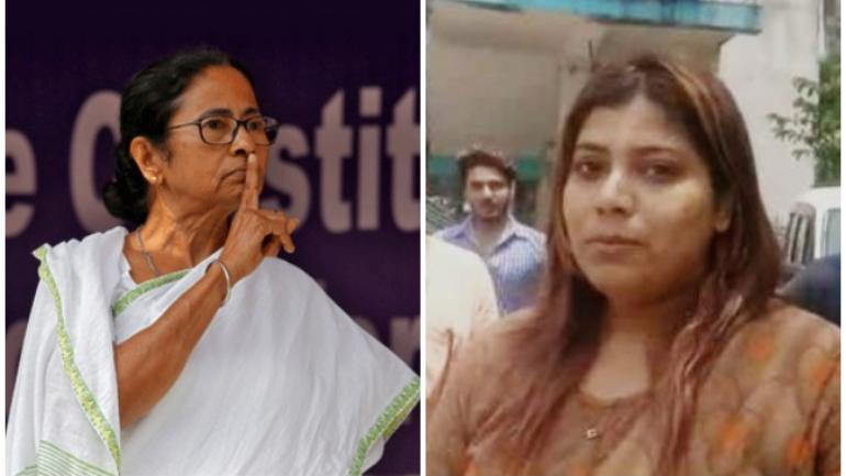 Morphed picture of Mamata: SC grants bail to BJP activist, asks her to apologise