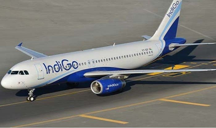 Indigo and SpiceJet aircraft come face to face at Delhi airport