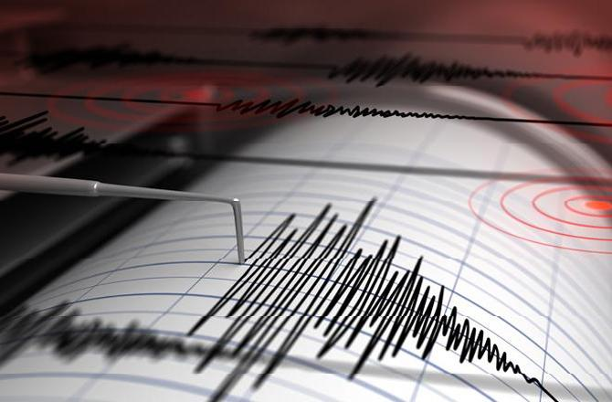 Moderate intensity earthquake hits Palghar, Maharashtra