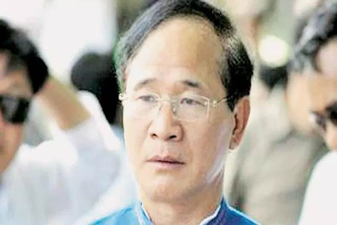 CBI books former Arunachal CM Nabam Tuki in corruption case
