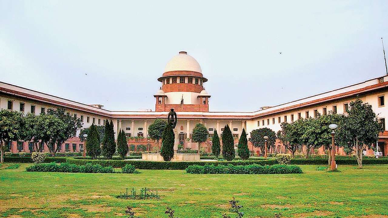 Babri Masjid demolition case: SC asks special judge to deliver verdict in nine months