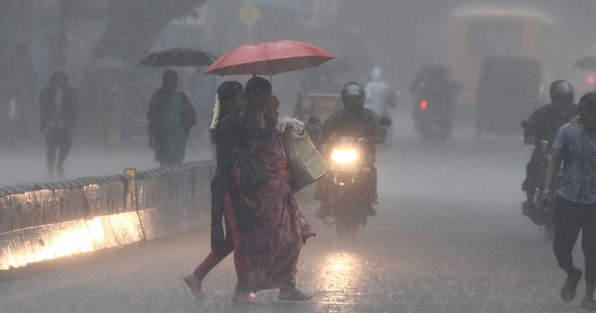 Monsoon to get active over parts of central and western India from tomorrow