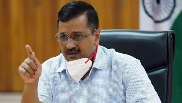 Arvind Kejriwal Says Delhi