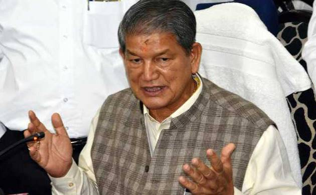 CBI  to question  Harish Rawat in sting operation case