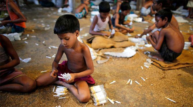 RS passes Child Labour Amendment Bill with enchanced punishment for violators