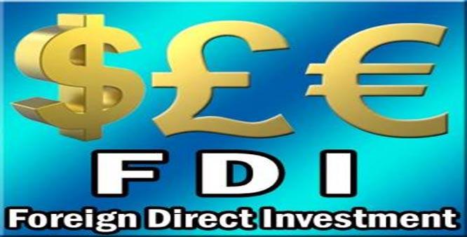 Govt approves seven FDI proposals to tune of Rs.290 crore