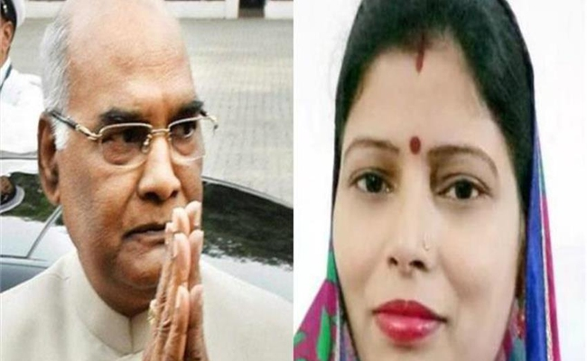 BJP refuses ticket to President Kovind kin, will contest Independent