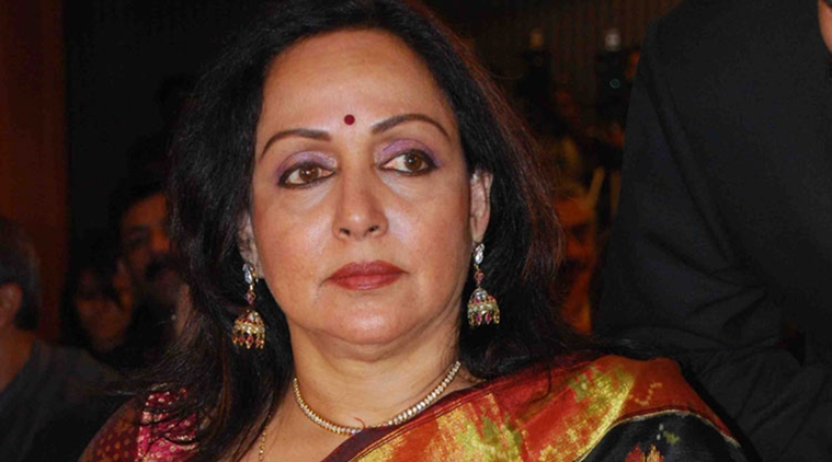 Hema Malini served notice for alleged violation on alloted land