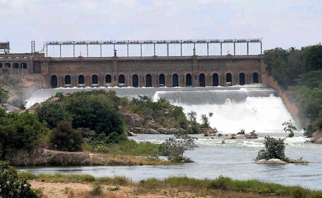 Cauvery Technical team to submit report to Supreme Court today