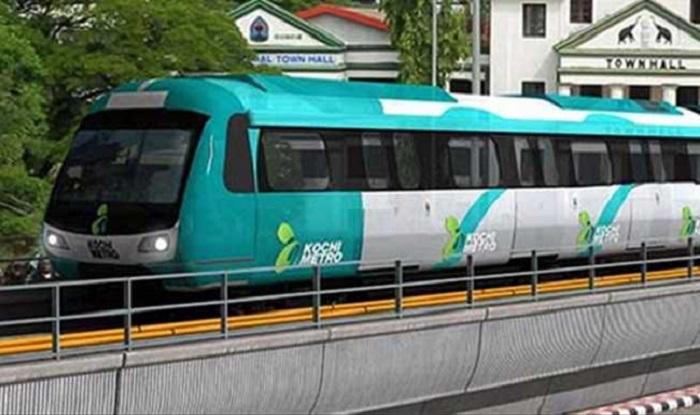PM Modi to inaugurate Kochi Metro today