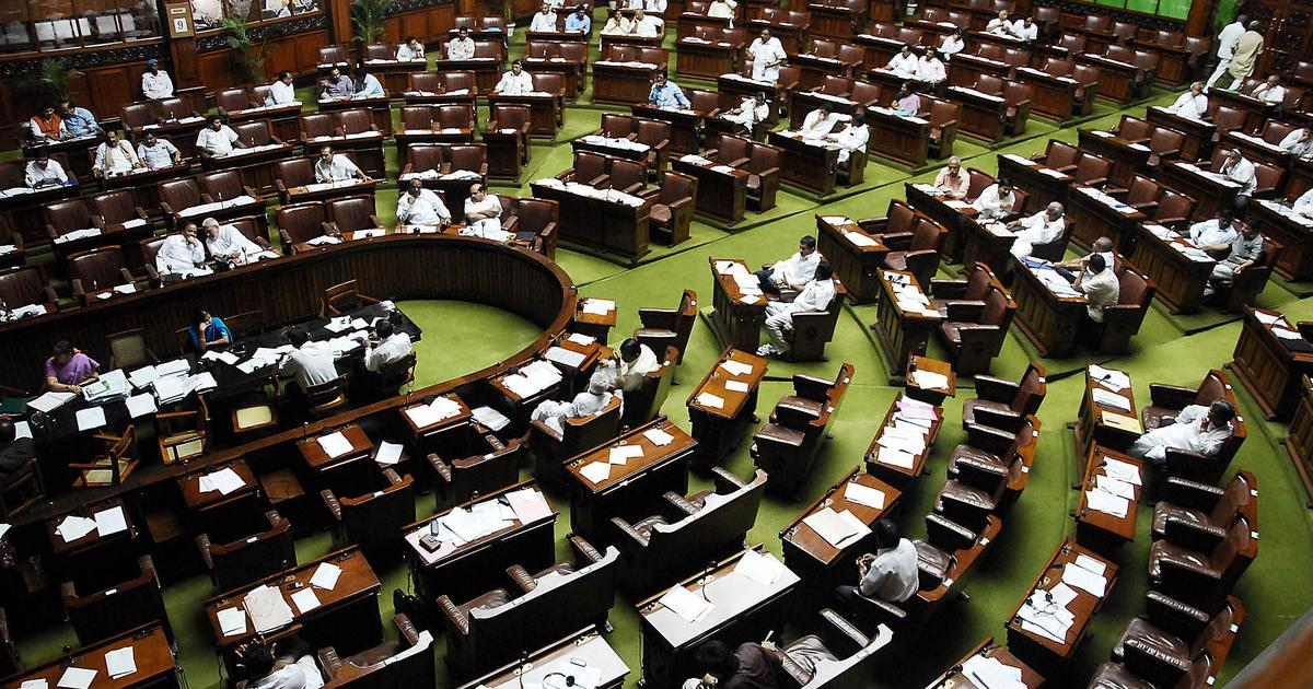 Lok Sabha Sessions probably to end on wednesday due to rise in covid 19 cases