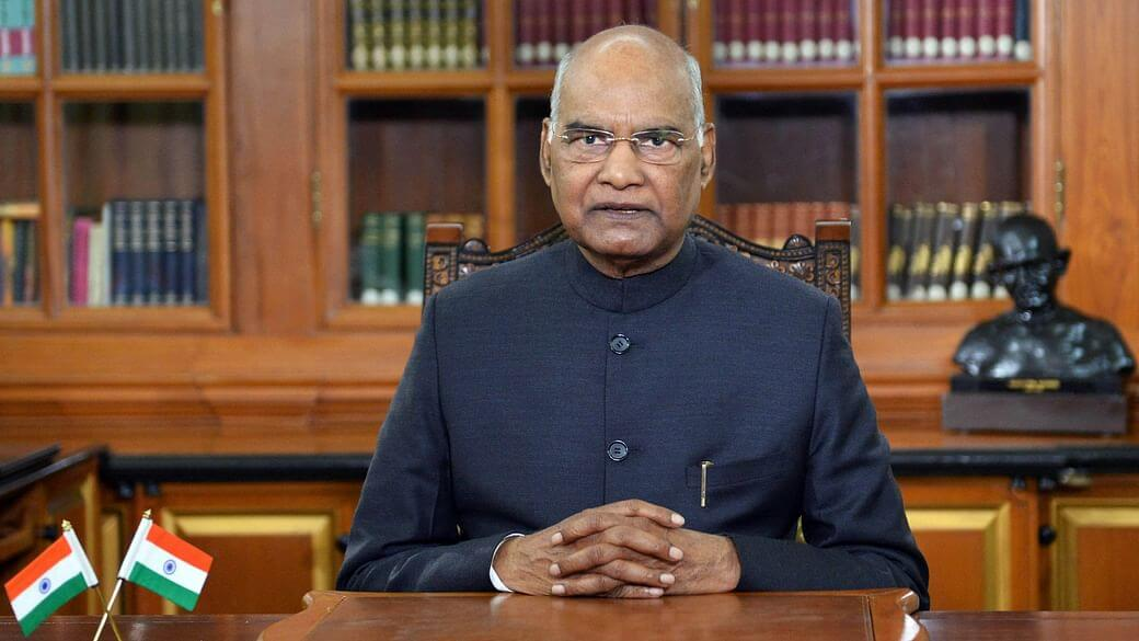 President Kovind gives his assent to three contentious farm Bills passed by Parliament despite massive protest