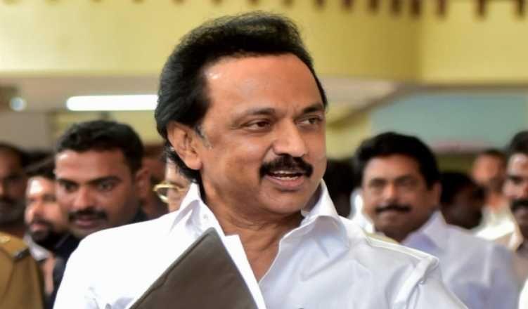 No chances for non-BJP, non-Congress third front post LS polls: MK Stalin