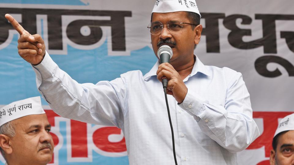 We could not explain to the people why they should vote for us: Arvind Kejriwal
