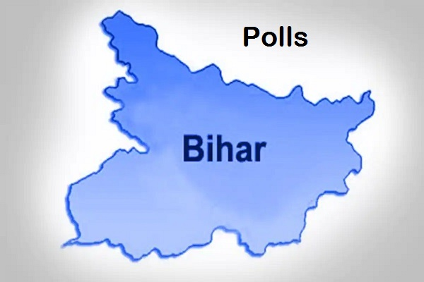 Campaigning for First Phase of Bihar Assembly Elections Reaches Feverish Pitch