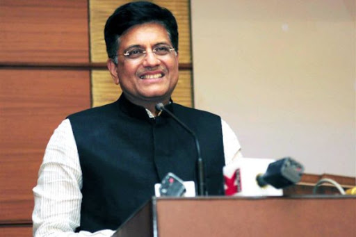 Piyush Goyal Says Indian Railways is Devoting all its Resources for Fighting COVID-19