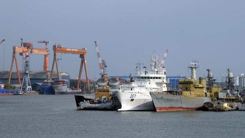Five dead in ONGC tanker blast in Cochin Shipyard in Kerala