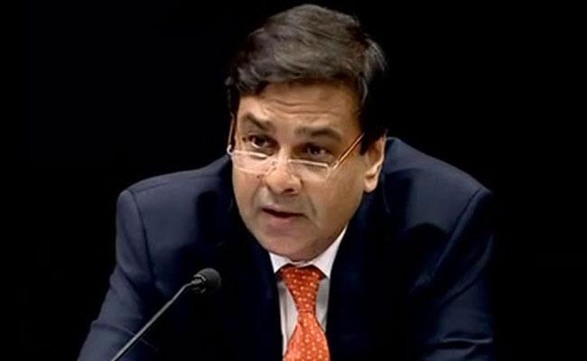 In Cash Crunch, RBI Chief Urjit Patel