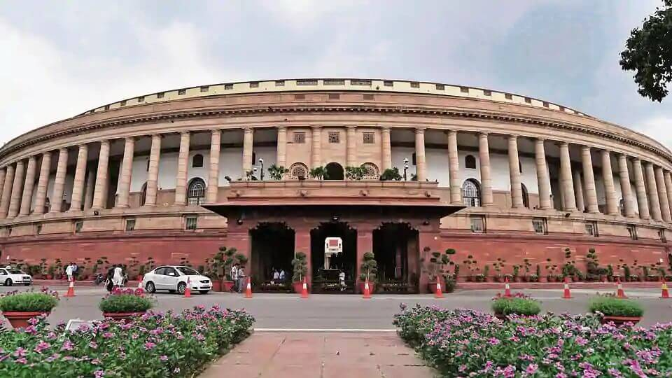 Parliament Budget session likely to be cut short as over 100 Opposition MPs demand