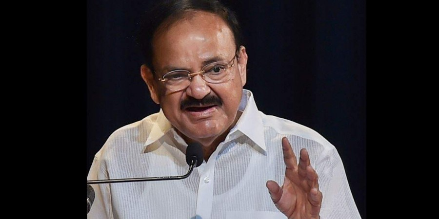 Govt will ensure smooth functioning of supply chain for vulnerable sections: Venkaiah Naidu