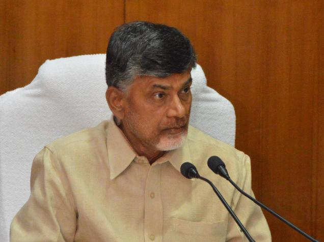 CM Chandrababu Naidu assures reservation to Kapu community