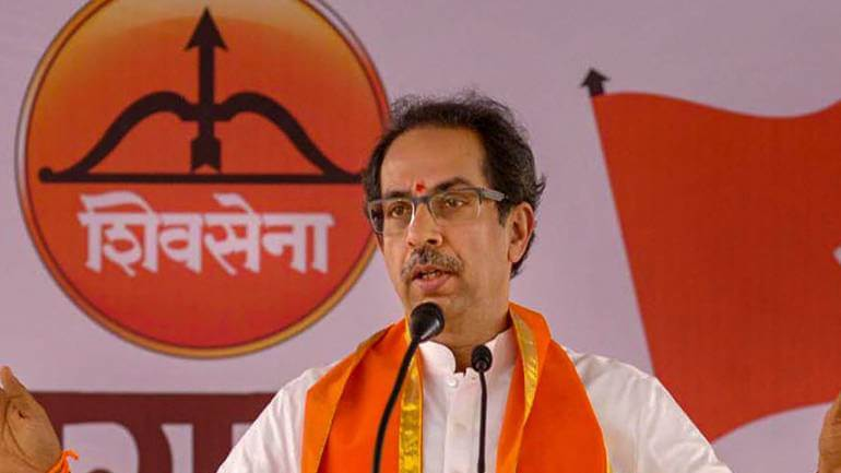 Shiv Sena opt-out of Bengal elections, but will support CM Mamata Banerjee