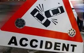 Four pilgrims killed in road accident at Kurnool