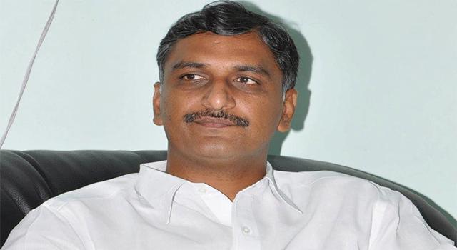gajwelmarketyardtogetdryersoon:harishrao
